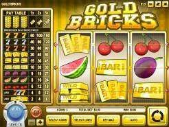 Gold Bricks Slots