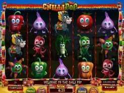 ChilliPop Slots