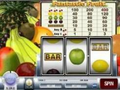 Fantastic Fruit Slots